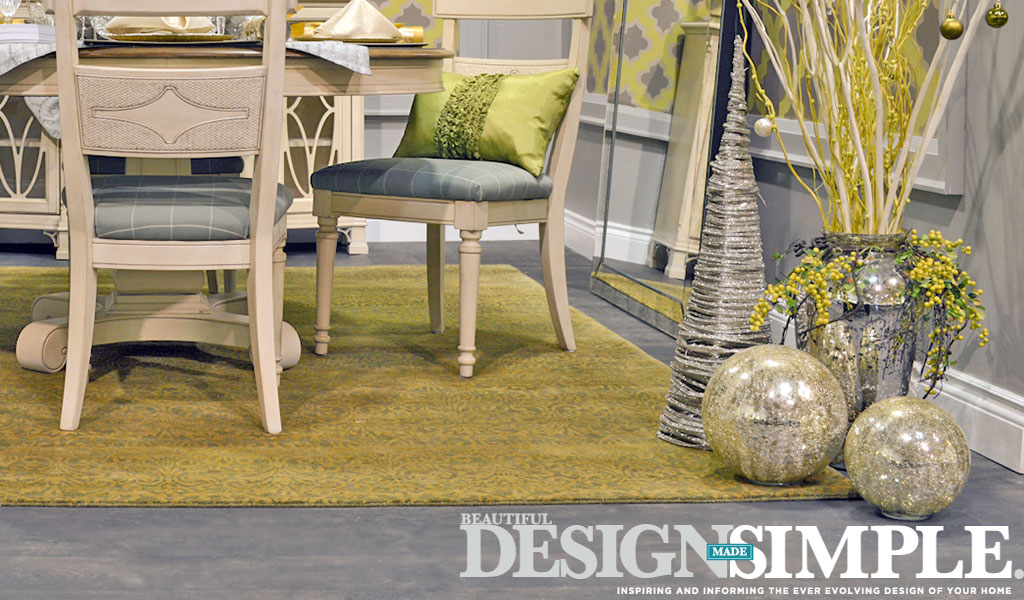Evelyn-HomeShow-Floor